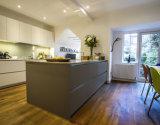 Burdenshott Open Plan Kitchen