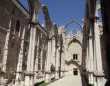 Basilica dos Martires 1, Lisbon