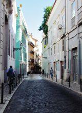 Bairro Alto 2, Lisbon