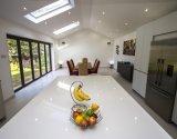 Weybridge Kitchen & Bananas