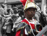 Boy with Sword