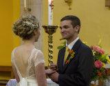 Wedding in Isleworth 3