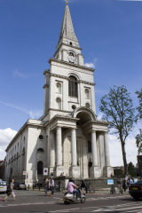 Church in Spitalfields