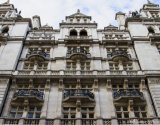 Westminster Facade