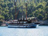 Gulet Ship, Kalkan