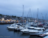 Falmouth Harbour Lights