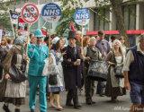 NHS Demo Costumes