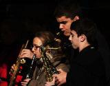 Sax Players