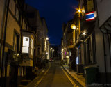 Falmouth Side Street