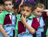 Twickenham Academy Boys