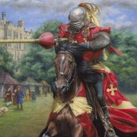 Champion of Warwick