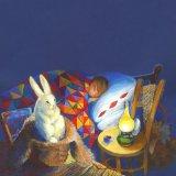 Boy and Rabbit 2
