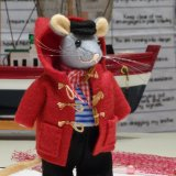 Mouse of  the North Sea