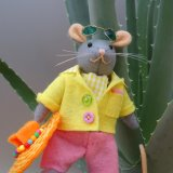 Mouse of the South Sea