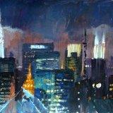 NY lights