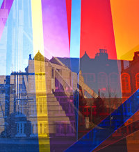 Windows/Reflections 2 (Liverpool)