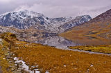 Snowdonia 1(Ogwen Valley)