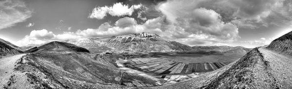 Castelluccio di Norcia e Piano Grande (2)
