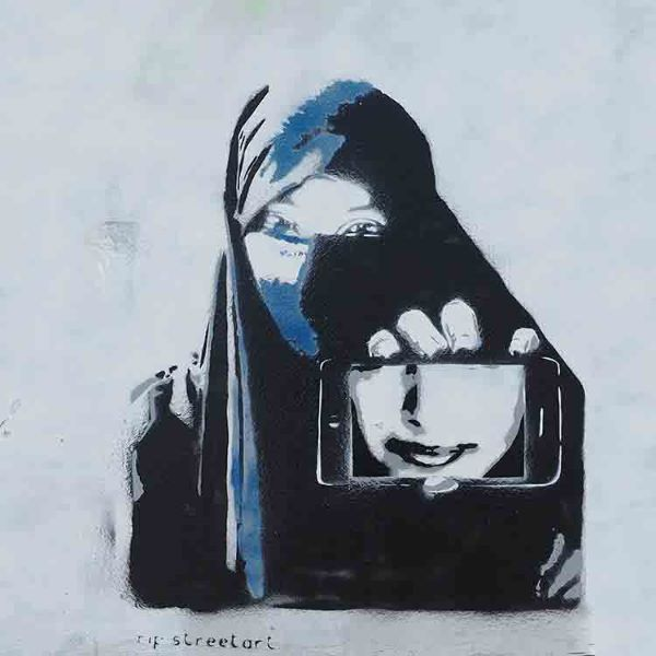 rip (street) art