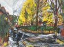 Autumn, Withington