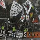 Eintract Frankfurt Fans