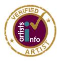 Artists Info logo