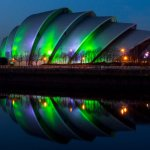 Armadillo, Glasgow