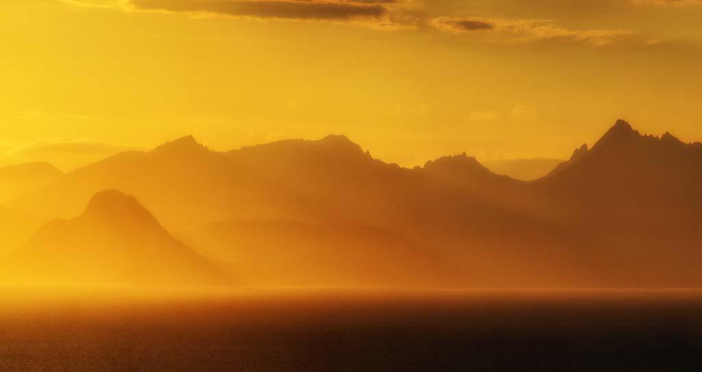 Arran Golden Mist