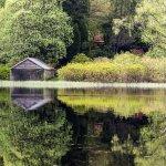 Boat House Loch Ard - 1