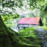 Boat House Loch Ard narrows - 1