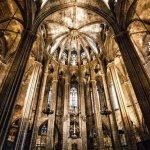 Catedral de Barcelona 1