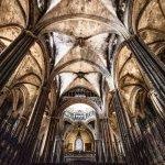 Catedral de Barcelona 4