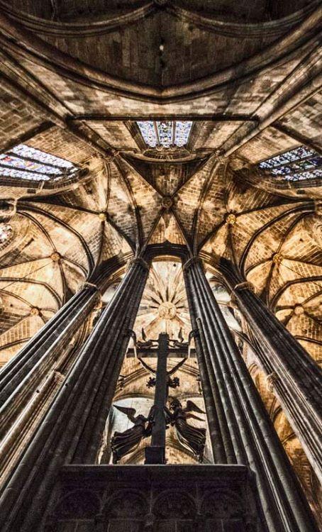 Catedral de Barcelona 5