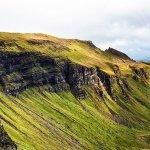 Coire Scamadal, Skye - 2