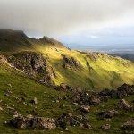 Coire Scamadal, Skye