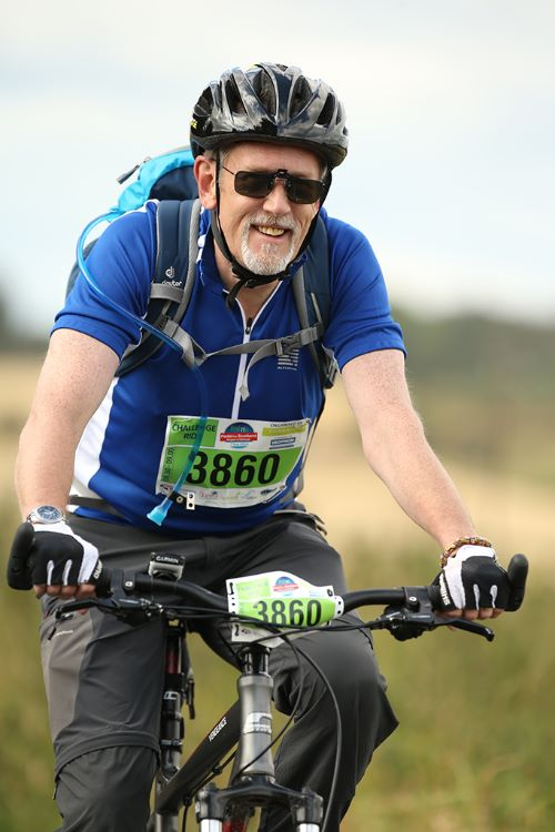 Cycle for Scotland 3