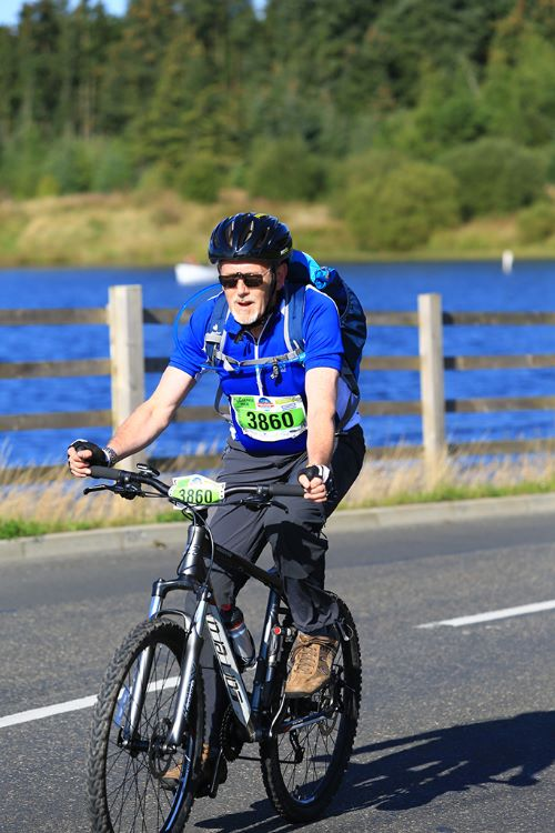 Cycle for Scotland 4