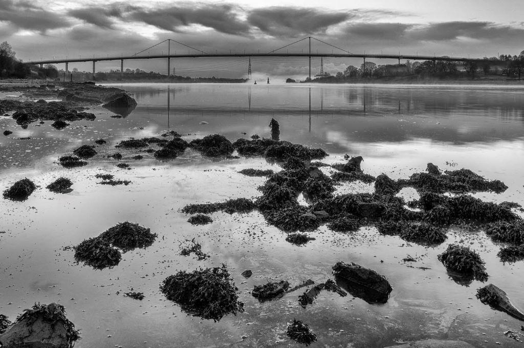 Erskine Bridge, River Clyde
