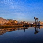 Glasgow Riverside 1