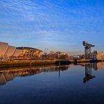 Glasgow Riverside 1