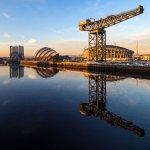 Glasgow Riverside 3