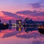 Glasgow Riverside 5