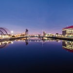 Glasgow Riverside 7a