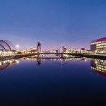 Glasgow Riverside 7a