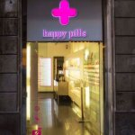 Happy Pills shop