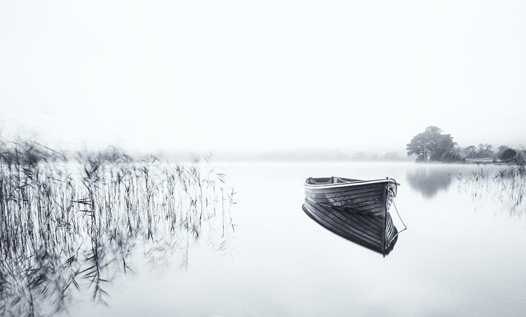 Kinlochard Boat