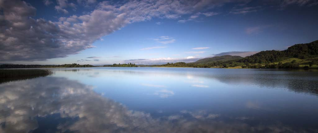 Lake of Menteith - 3