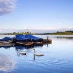 Lake of Menteith - 4