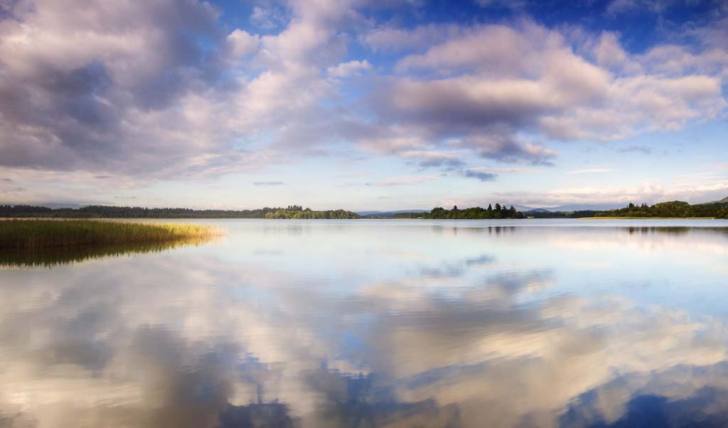 Lake of Menteith - 5