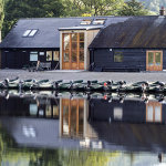 Lake of Menteith Fisheries